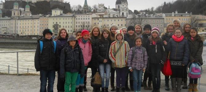 Theaterbesuch in Salzburg