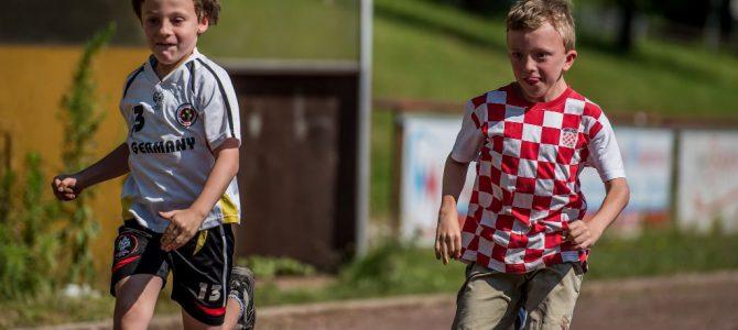 Bundesjugendspiele der Grundschule