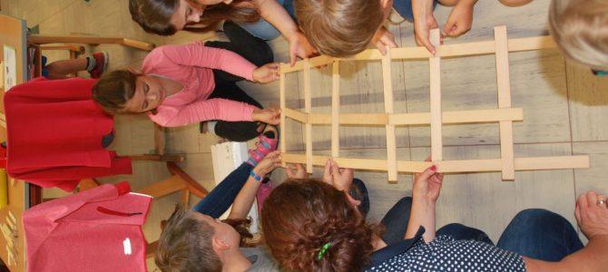 DaVinci – Forschertag an der Grundschule
