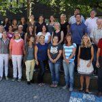Foto vom Lehrerkollegium der HOHENAU-Schule Neubeuern 2018